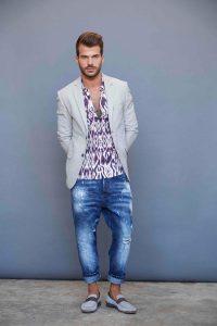 لباس مردانه برند ایتالیایی, لباس مردانه برند Primo Emporio