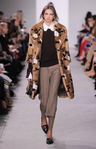 مدل پالتو زنانه, مدل کت های زمستانی مایکل کورس